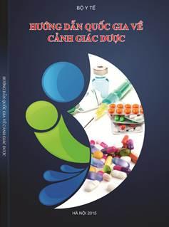 Bộ Y tế ban hành Hướng dẫn Quốc gia về Cảnh giác dược