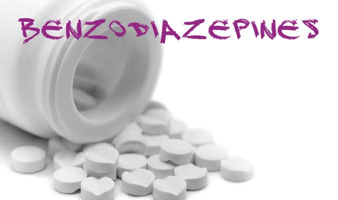 ANSM: Tình hình tiêu thụ các benzodiazepin tại Pháp tháng 4/2017