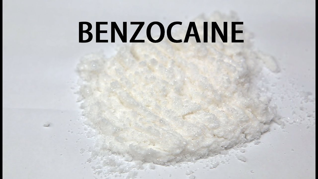 Health Canada: Không nên sử dụng benzocain trên trẻ em dưới 2 tuổi
