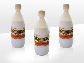 Tạm ngừng sử dụng thuốc Hadubaris (bari sulfat), SĐK: VD-18438-13 do công ty CP Dược VTYT Hải Dương sản xuất