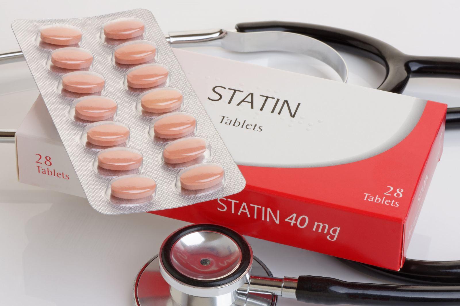 Có thể chỉ cần bắt đầu dự phòng bằng statin ở bệnh nhân có ngưỡng nguy cơ tim mạch trong 10 năm cao hơn: khuyến cáo từ một nghiên cứu