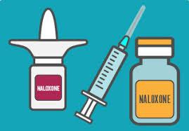 Quá liều thuốc opioid: cập nhật về điều trị naloxon tại Pháp