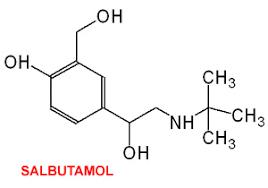 Cục Quản lý Dược thông báo đến các cơ sở đăng ký, sảm xuất thuốc chứa salbutamol phối hợp với một trong số các hoạt chất: carbocistein, bromhexin, N-acetyl cystein, ambroxol dùng đường uống.